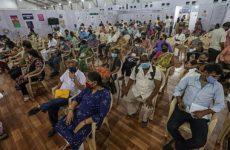 В Индии заканчиваются вакцины