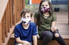 Чем опасен бессимптомный коронавирус для детей