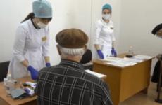 В Дагестане  появились ещё два прививочных пункта