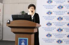 В Дагестане прошла конференция врачей-офтальмологов