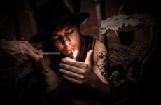 Литий помогает бросить курить