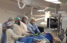 Врачи из КЧР провели имплантацию аортального клапана