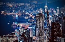 Из-за пандемии Гонконг прерывает сообщение с Индией и Пакистаном
