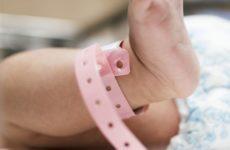 Впервые в истории на свет появился ребенок с тремя половыми органами