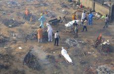 Реальная смертность от ковида в Индии в 10 раз выше официальной