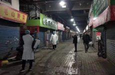 Пандемия могла прийти из Китая 5 лет назад