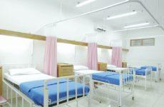 Анемия при выписке увеличивает риск повторной госпитализации