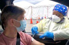 В Америке перестали считать каждого заражённого после прививок