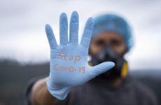 Медики завезли в Россию индийский штамм коронавируса
