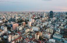 Аргентина захлебывается от коронавируса