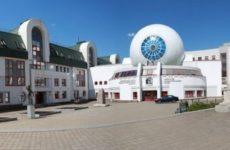 Во Всероссийском центре глазной и пластической хирургии в Уфе прошли обыски