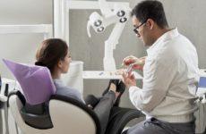 Очереди к дантистам в Англии растянулись на три года