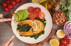 Снижение артериального давления с помощью средиземноморской диеты и фитнеса может ограничить эректильную дисфункцию