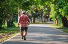 Упражнения сокращают количество сжигаемых калорий в состоянии покоя у людей с ожирением