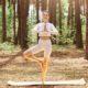 Методы снятия стресса приводят к более здоровому поведению