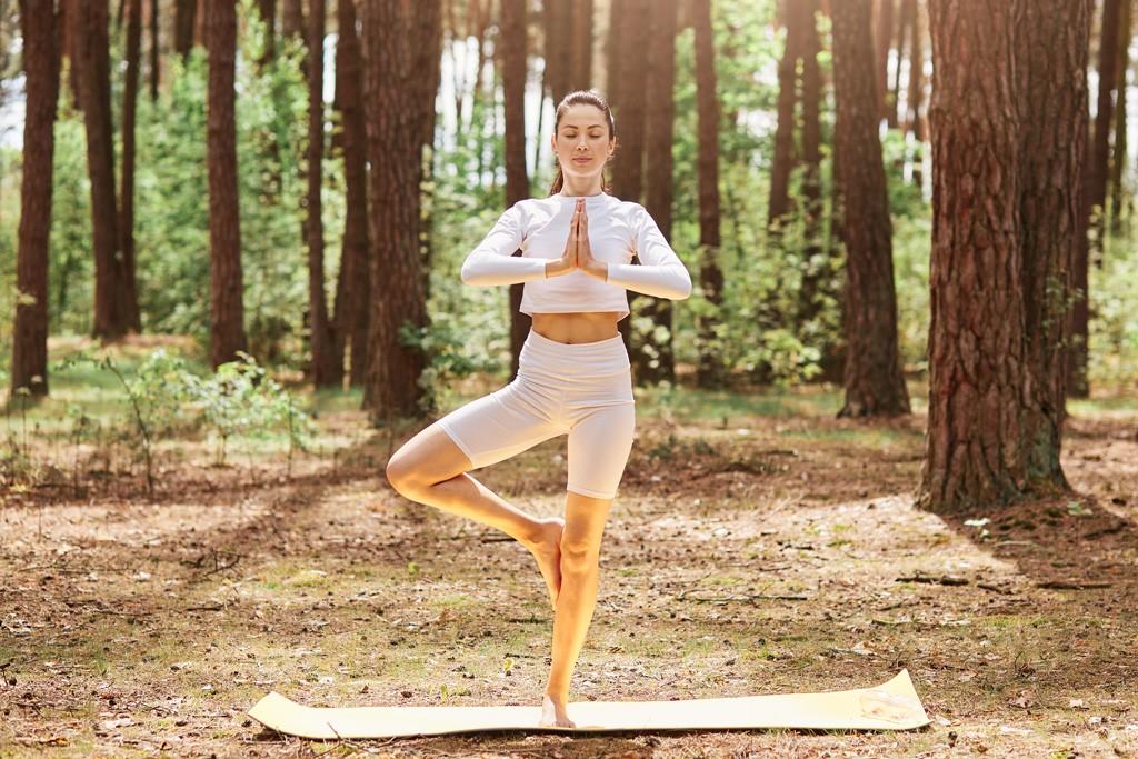 Методы снятия стресса приводят к более здоровому поведению, Здоровье и современная медицина