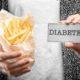 Диабетическая диета