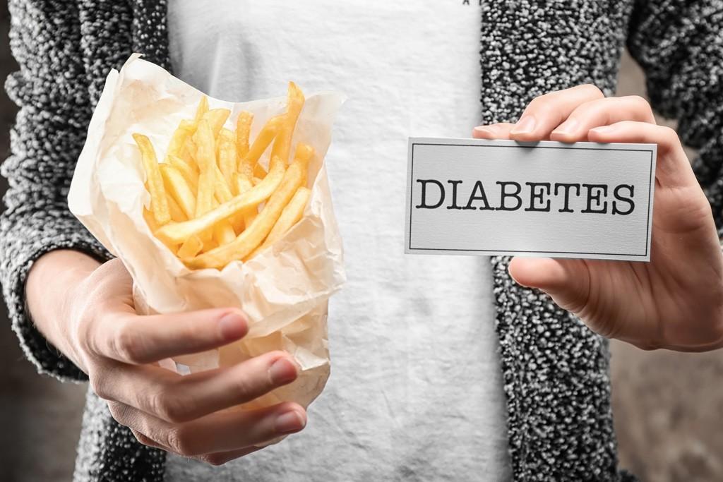 Диабетическая диета, Здоровье и современная медицина