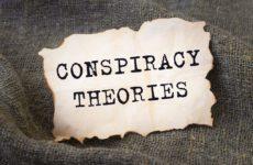 Неприятные люди более склонны к теориям заговора
