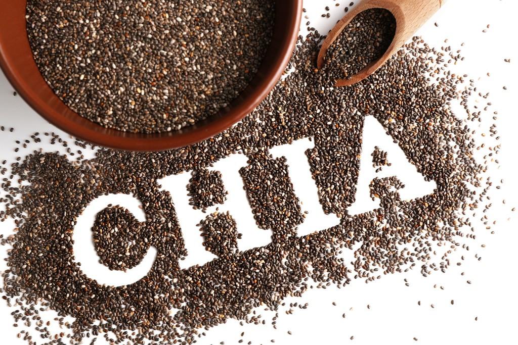 Польза семян чиа для здоровья, Здоровье и современная медицина