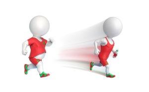 Упражнения сокращают количество сжигаемых калорий в состоянии покоя у людей с ожирением, Здоровье и современная медицина