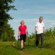 Умеренная физическая активность наиболее эффективна для физической формы