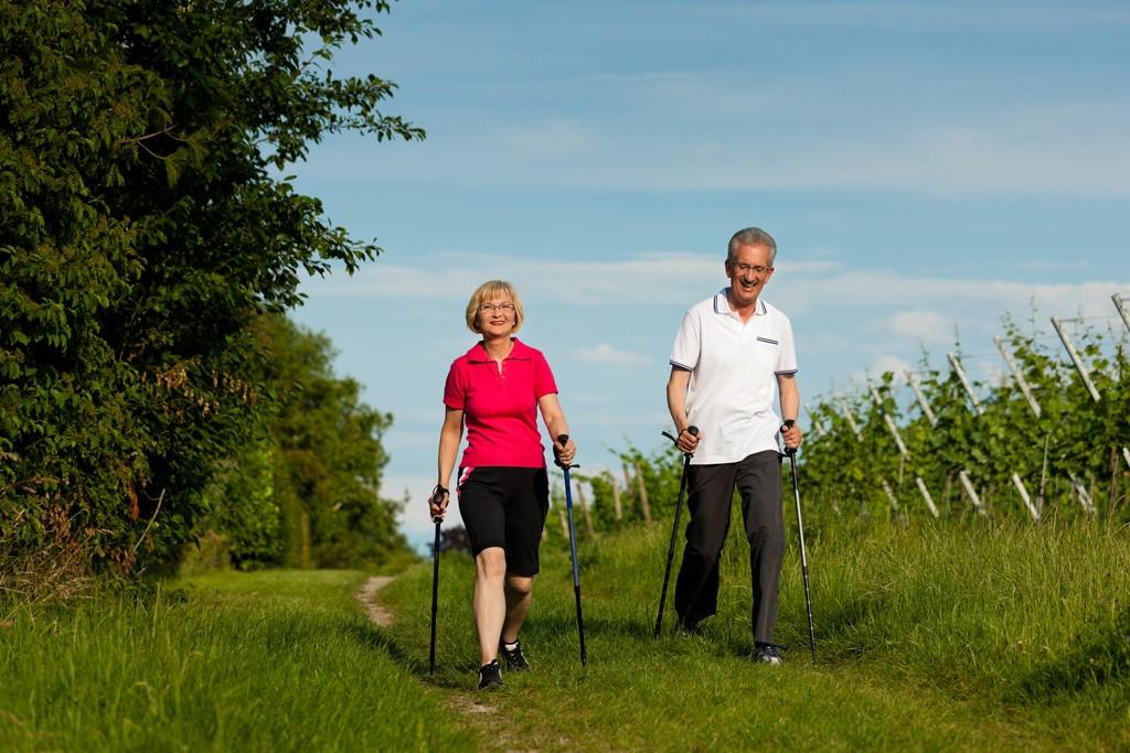 Умеренная физическая активность наиболее эффективна для физической формы, Здоровье и современная медицина