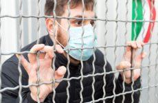 Италия вновь вводит меры по борьбе с коронавирусом на Сицилии
