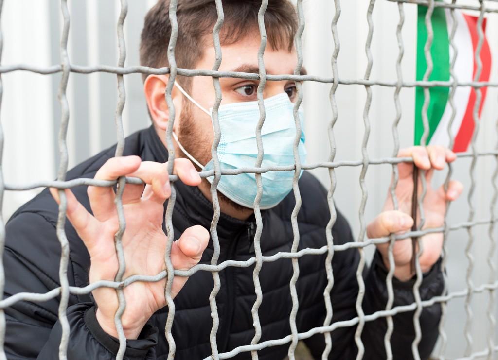 Италия вновь вводит меры по борьбе с коронавирусом на Сицилии, Здоровье и современная медицина