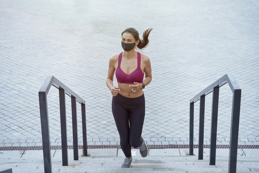 Ношение маски во время тренировки не вредит здоровью, Здоровье и современная медицина