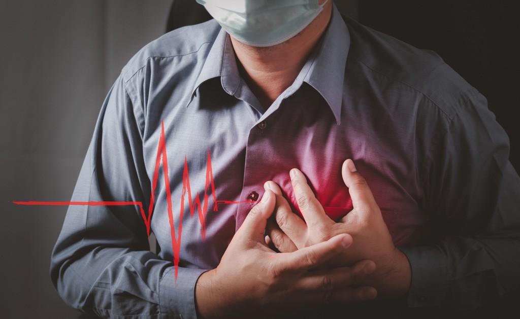 ВИЧ связан с повышенным риском внезапной сердечной смерти, Здоровье и современная медицина