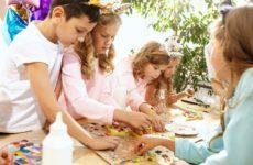 Как раннее детство формирует ваш мозг