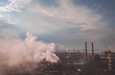 Даже низкий уровень загрязнения воздуха может увеличить риск сердечно-сосудистых заболеваний