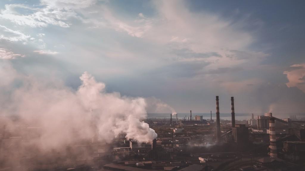 Даже низкий уровень загрязнения воздуха может увеличить риск сердечно-сосудистых заболеваний, Здоровье и современная медицина