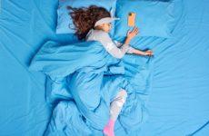 Как мигрень влияет на цикл сна?