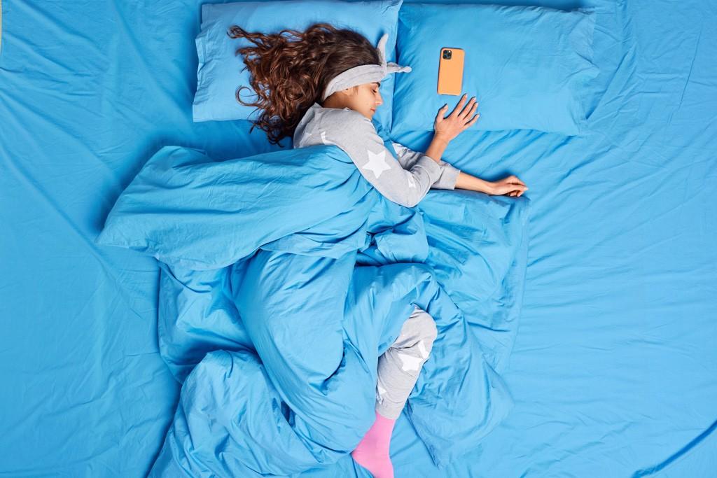 Как мигрень влияет на цикл сна?, Здоровье и современная медицина