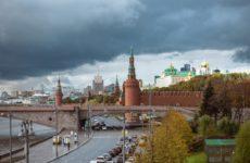 В Москве снова растет число случаев коронавируса