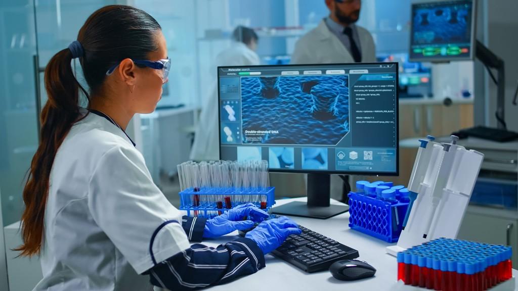 Противовирусное соединение блокирует проникновение SARS-CoV-2 в клетки, Здоровье и современная медицина