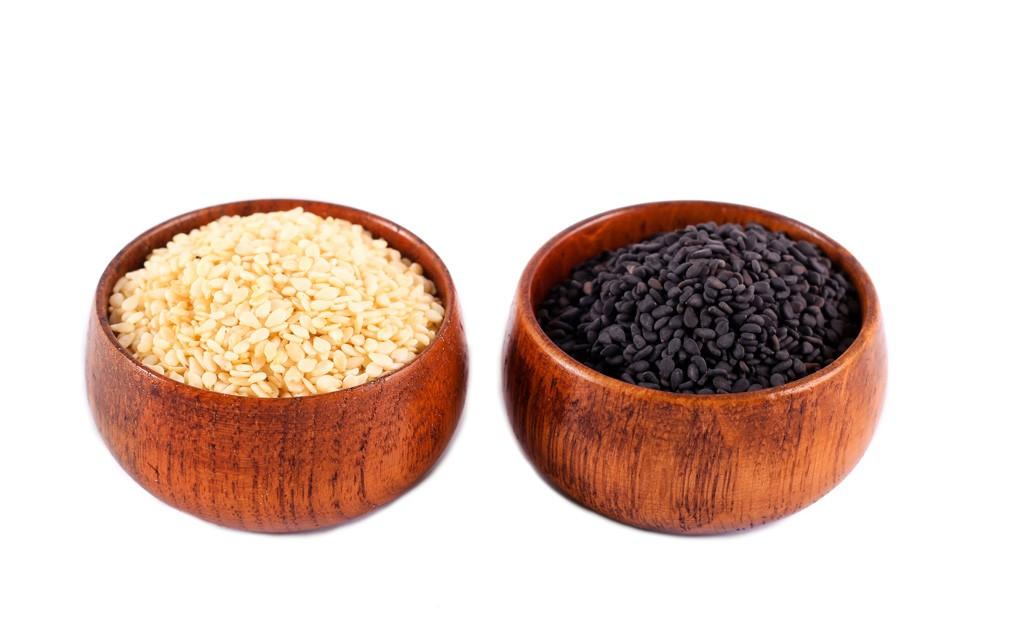 Откройте секреты питания блюд с семенами кунжута, Здоровье и современная медицина