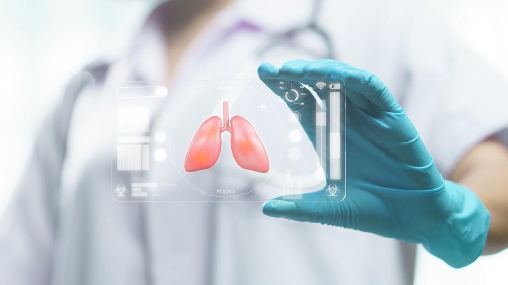Легкие сохраняют долговременную память о COVID-инфекции, Здоровье и современная медицина